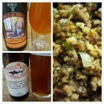 Thanksgiving Stuffing Beer Pairing