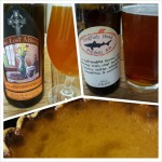 Pairing Beer with Pumpkin Pie