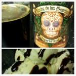 Noche De Los Muertos with Ice Cream